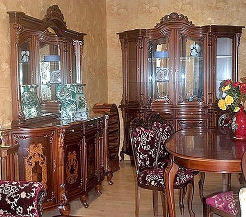 Мебель Для Гостиной Версаль